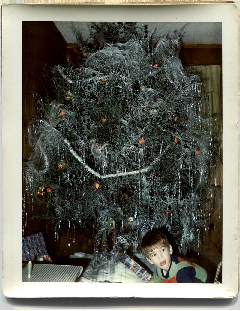 Christmas, 1971.